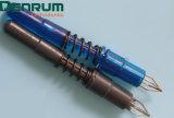 Стрелок связи Ligature ортодонтических аппаратур Denrum эластичные/пушка Ligature для связи Ligature