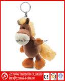 Brinquedo quente do presente da forma da venda do urso da peluche de Keychain