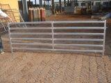 Горяч-Окунутые гальванизированные панели овец
