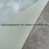 環境PVC人工的な装飾的な革