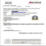 Metal frío del OEM de la fábrica de China que estampa partes con la ISO