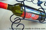 Kreative und populäre einzelne Metallwein-Zahnstange