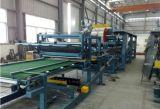 """Roulis de chaîne de production de panneau """"sandwich""""/panneau """"sandwich"""" formant la machine"""