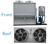 Geschlossenes Systems-industrielle Kühler-Wasserkühlung-Maschine
