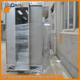Colo-3232 미국 고객을%s 표준 분말 코팅 살포 부스