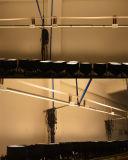 120PCS Verlichting van het Stadium van het LEIDENE de Warme PARI van het Gezicht Lichte