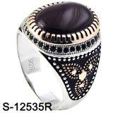 Monili d'argento dell'anello di alta qualità 925