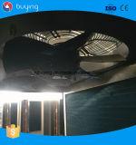 Refrigeratore di acqua raffreddato aria industriale antiruggine di temperatura insufficiente