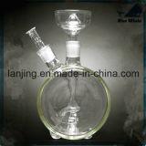 Cachimba de cristal de Shisha del nuevo diseño de Bw120 China