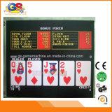 Cabinas video de la prima de la máquina del póker de la ranura del mejor casino para la venta