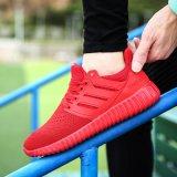 Zapatos vendedores calientes del deporte de los zapatos corrientes de la zapatilla de deporte de la manera