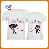 Promotion Gift Design Personnalisé Hommes T-shirts drôles