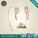 中国のT5 LEDの管ハウジングの工場販売Maed