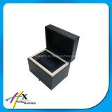 De hete Verkoop Gepersonaliseerde Doos van de Gift van de Doos van het Pakket van het Horloge van de Luxe Houten
