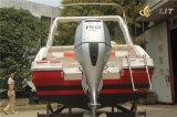 Flt730 het Jacht van de Hoge snelheid met 150HP