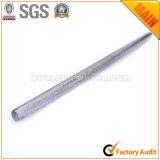 Tovaglia del tessuto laminata argento metallico della pellicola