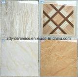 Foshan más material de construcción esmaltado Jinggang del azulejo de suelo de azulejo del color