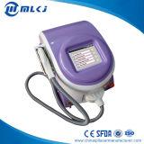 Mini macchina domestica di ml IPL B5 di rimozione dei capelli del laser dell'indicatore luminoso molle