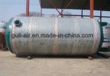 Serbatoio personalizzato alta qualità del gas liquefatto