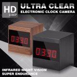 디지털 1080P A10 움직임 탐지 야간 시계 IR 경보 소형 DVR 비데오 카메라 시계