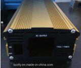 Le profil en aluminium d'extrusion de 6063 coutumes par commande numérique par ordinateur pour le pouvoir à l'extérieur écossent
