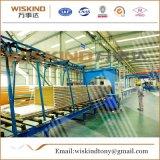 Venta al por mayor 50m m, el panel de emparedado de las lanas de roca con buena calidad