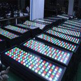 luz de la colada de la pared de 108PCS*3W LED