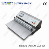 Machine d'étanchéité à vide mini-ordinateur pour produits électriques