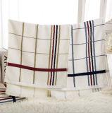 Reagierendes Druck-Firmenzeichen-Baumwollsport-Tuch