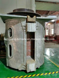屑鉄(GW-3T)のための中間周波数の誘導加熱