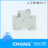 6ka ломая тип миниый автомат защити цепи емкости вставляемый с утверждением IEC60898-1