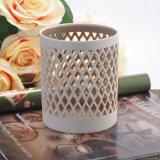 Keramischer Kerze-Halter für Pfosten-Kerze