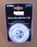 De Adapter van de Sensor van de fotocel met het LEIDENE Licht van de Nacht (Ka-NL365B)