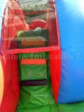 판매를 위한 수족관과 동물원 주제 Funcity 팽창식 팽창식 장난감