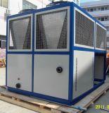 200 Kilowatt 110 Kompressor-Luft abgekühlter Schrauben-Wasser-Kühler HP-Bitzer