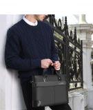 رجال حقيبة يد, رجال أفقيّ حقيبة, رجال عمل حقيبة, رجال [شوولدر بغ], محفظة, رجال حقيبة
