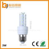 Le maïs E27 allume l'éclairage d'ampoule économiseur d'énergie de lampe de LED