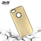 Shs Metallmaterieller hybrider Telefon-Kasten für iPhone 6