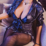 Verdadera piel Sensación Silicona Sex Doll Super Mujer Vagina Imagen Hot Sex Doll for Man