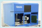 cortadora del laser de la fibra 2000W con la onda continua del Potencia-Ahorro
