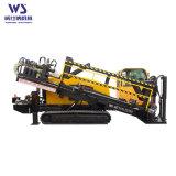 Perforadora Ws-23t de la exploración por completo hidráulica