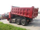 الصين جعل ثقيلة - واجب رسم شاحنة قلّابة مع الصين إشارة هيدروليّة