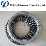 Granito Diamond Wire Saw Stone Quarry Profiling Cutting Rope