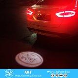 反衝突の警報灯、車レーザーを育てるRear-End車またはオートバイレーザーのテールフォグランプ防水自動ブレーキ