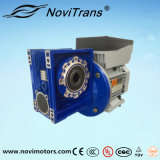 motor servo del ajuste de la velocidad de la transmisión 3kw con el desacelerador (YVM-100C/D)