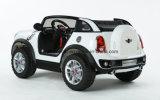 Genehmigte Bentley Bentayga angeschaltene Fahrt auf Auto