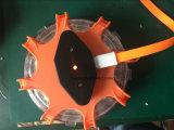 Rechargeable 4W LED Lampe d 'Alarme sécurité
