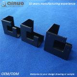 Protetores de canto da mobília plástica feita sob encomenda do preço de fábrica de Qinuo