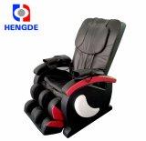 Inicio Se utiliza silla de masaje inteligente