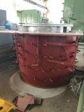 Barton que pulveriza el horno fusorio de Barton del horno
